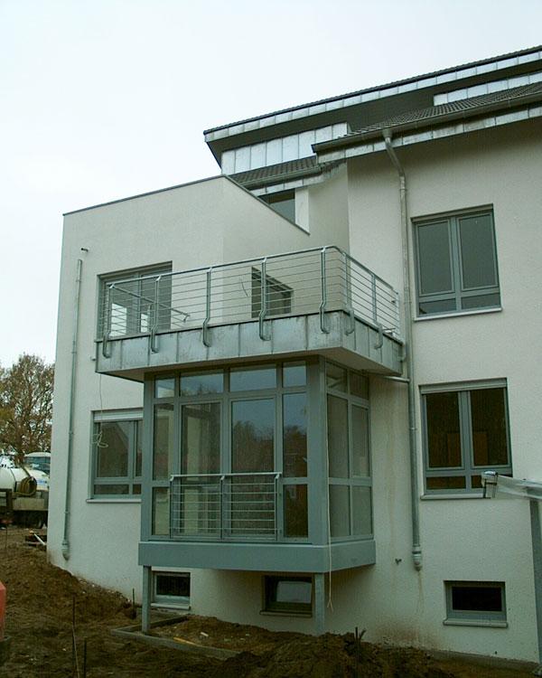 tepe massmann metallbau gmbh balkone. Black Bedroom Furniture Sets. Home Design Ideas