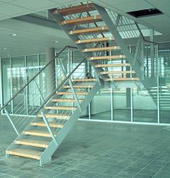Treppe 5