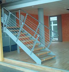 Treppe 6